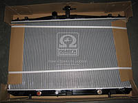 Радиатор охлаждения LEXUS RX III (08-) (пр-во Nissens) 646836