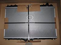 Радиатор охлаждения MITSUBISHI CARISMA (DA) (95-) (пр-во Nissens) 62857A