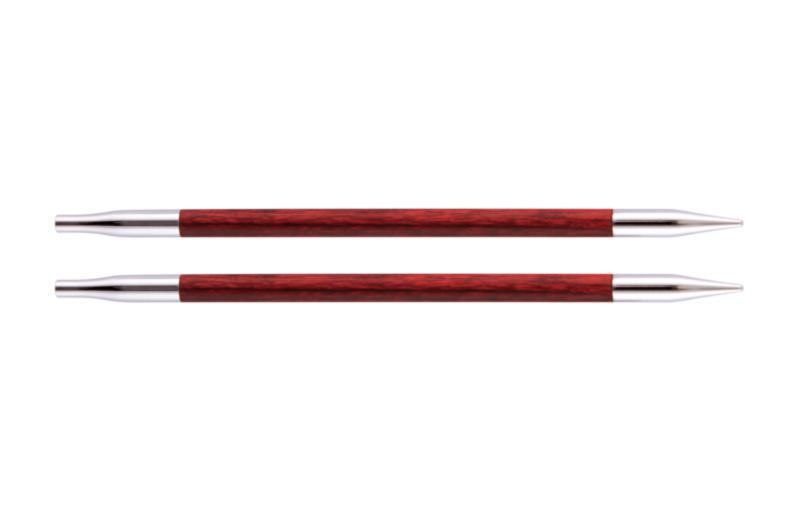 Спицы съемные Royale KnitPro, 5,00 мм