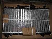 Радиатор охлаждения TOYOTA AVENSIS (T22) (97-) 1.6 (пр-во Nissens) 64781A