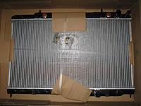 Радиатор охлождения NISSAN  ALMERA CLASSIC (N16) AT (пр-во Nissens) 68736