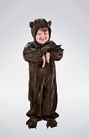 Карнавальный костюм для мальчиков на праздник «Мишка»