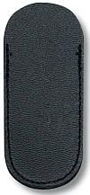 Черный кожаный чехол для ножей Victorinox 4.0466, 74 мм