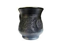 Бокал 0,5л Гаварецкая керамика (Гаварецкая глиняная посуда)