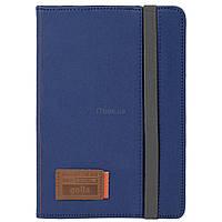 "Чехол для планшета Golla 7"" Tablet folder Stand /Stanley Dark blue (G1553)"