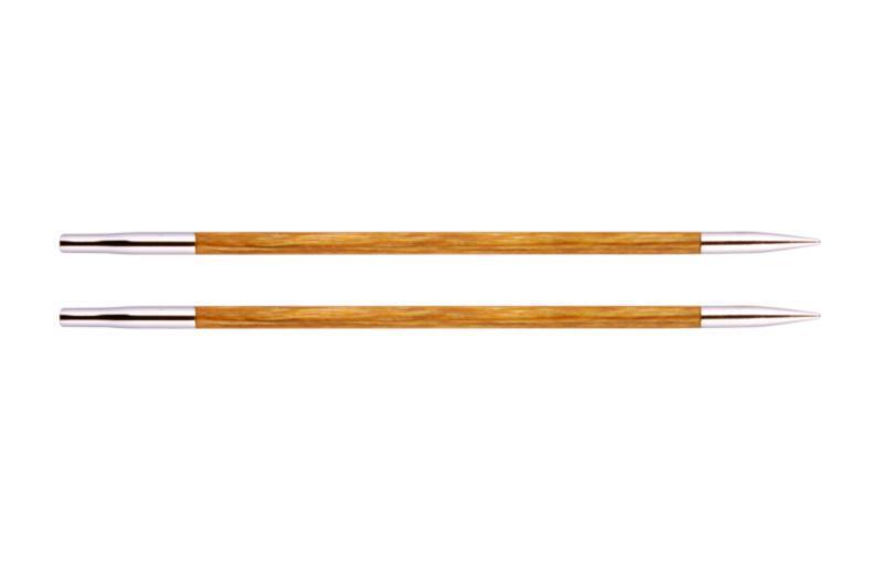 Спицы съемные короткие Royale KnitPro, 3.75 мм