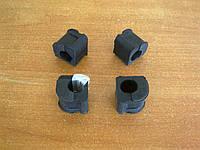 Втулка переднего стабилизатора Chery Amulet (комплект 4шт)