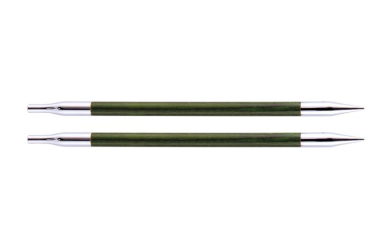 Спицы съемные короткие Royale KnitPro, 5,50 мм