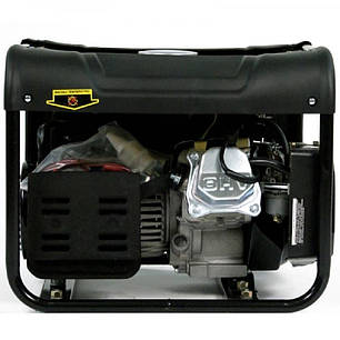 Бензиновый генератор FORTE FG2000, фото 2