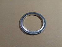 Прокладка приемной трубы КрАЗ (кольцо) 250-1203254