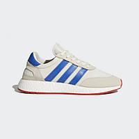 c9a437745876 Мужские яркие кроссовки adidas Originals Iniki Runner BB2098, цена 2 ...