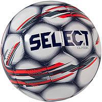 Мяч футбольный SELECT CLASSIC NEW (2018)