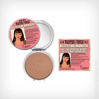 The BALM Betty-Lou Manizer - Highlighter Shadow Shimmer Оригинал США