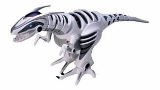 Мини-робот Робораптор (Roboraptor) W8195d WowWee