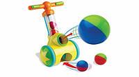Каталка с шариками «Pic Pop» T71161 Tomy