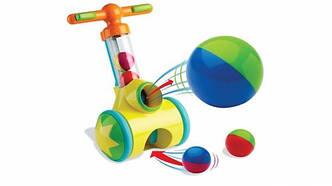 Каталка з кульками «Pic Pop» T71161 Tomy