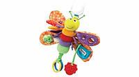 Развивающая игрушка для малышей 'Мотылек Фреди'