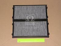 Фильтр салона BMW X5, X6 07- угольный (2шт.) (пр-во MANN) CUK2941-2