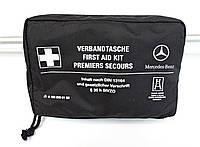 Аптечка автомобильная Mercedes
