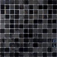 Мозаїка Lux Anthracite 407 31,5*31,5