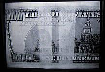 DoCash DVM BIG Профессиональный детектор валют, фото 2