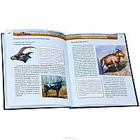 Вымершие животные. Энциклопедия