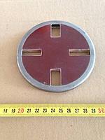 Шайба полумуфты привода ТНВД ЯМЗ (текстолитка) 236-1029276