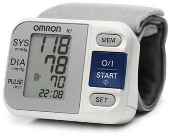Измерительные медицинские приборы
