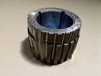 Втулка распорная шестерни 1,2-й пер. вала вторичного КПП ЯМЗ 238 (пр-во ЯМЗ) 238-1701113
