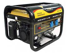 Бензиновый генератор FORTE FG2500, фото 3