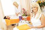 Стимулирование личностного и профессионального роста работников салона красоты.