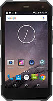 "Sigma mobile X-treame PQ24 black IP68, 1/8 Gb, 5"", MT6580, 3G, фото 1"