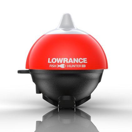 Lowrance FishHunter_3D - эхолот поплавок