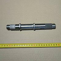 Вал привода вентилятора ЯМЗ (215мм) 236-1308050