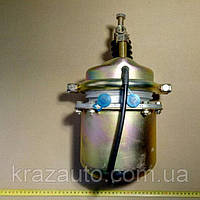 Камера тормозная с пружинным энергоаккумулятором (в сборе,тип 24/24) гальваника 100.3519200