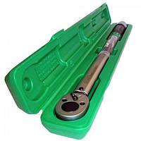 """Ключ динамометрический 1/2"""" 40-210 Нм (4,0-21 кГм) 535мм, кейс"""