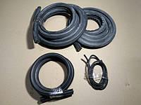 Уплотнитель лобового стекла КрАЗ 250-5206054-11