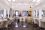 Рабочие зоны  в салоне красоты,  как центры для получения прибыли
