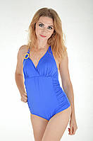 Совместный купальник Amarea 342 B 48 Синий