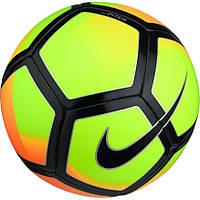 Детский футбольный мяч Nike Pitch Soccer Ball SC3136-715