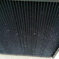 Радиатор водяного охлаждения МАЗ 53371 (3 рядн.) (пр-во ШААЗ) 53371-1301010