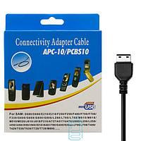 USB шнур Samsung Duos D880, E1202 APC-10 PCBS10