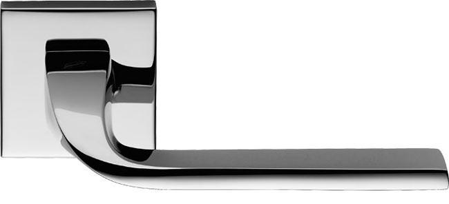 Дверная ручка COLOMBO ISY BL 11 хром (Италия)