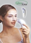 Аппарат для вакуумной чистки кожи лица