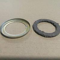 Шайба подкладки нажимной пружины сцепления ЯМЗ 236-1601117