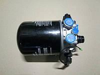 Осушитель воздуха МАЗ,КАМАЗ,ПАЗ,ЛИАЗ (24V, 4 выхода) (аналог WABCO)