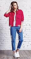 Куртка Nova Line-1734/1 белорусский трикотаж