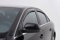 Дефлекторы окон Climair Germany для Audi A4 AVANT B8