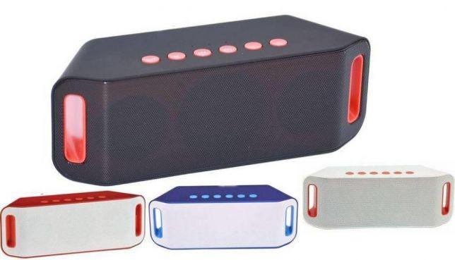 Беспроводная Bluetooth колонка JBL S204 0085