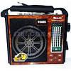 Портативный радиоприемник Golon RX-1431T радио, фото 2